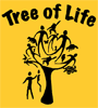 Three of life logo